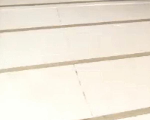 Gartenhaus dämmen: Fussboden