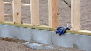 gartenhaus-kaufen-fundament