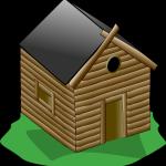 Artikel Serie: Gartenhaus kaufen und aufbauen