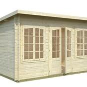 Gartenhaus aus Holz: Empfehlungen und Preisvergleich