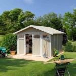 Gartenhaus kaufen - das beste Gartenhaus finden mit Hilfe von Preisvergleich