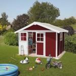 Gartenhaus aus Kunststoff: Empfehlungen und Preisvergleich