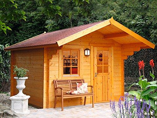 Gartenhaus aus Holz - die Bestseller