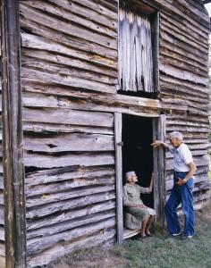 Wenn die Gartenhaus Holz Qualität nicht stimmt...