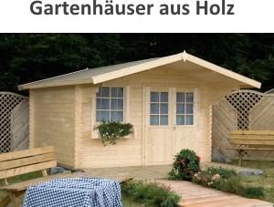 Gartenhaus kaufen   Das beste Gartenhaus finden   aus vielen Shops